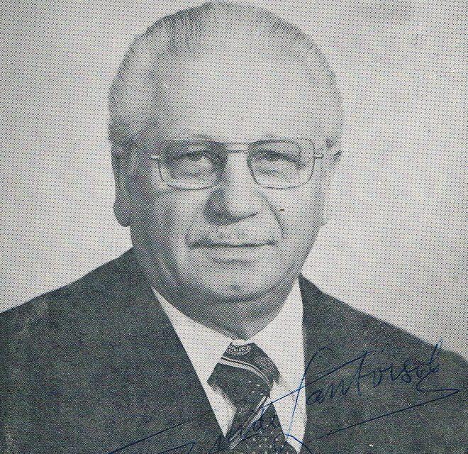 Guido Santórsola, la vocación musical y Logosofía