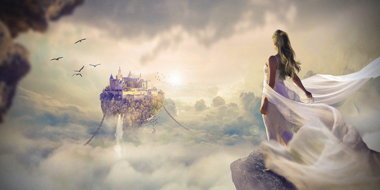 Excesos de fantasía en la infancia