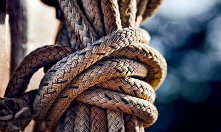 El nudo gordiano, el hilo enredado y los problemas