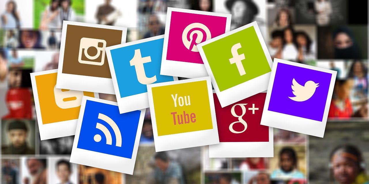 Redes Sociales: Otra mirada al tema – PODCAST Sector Juvenil