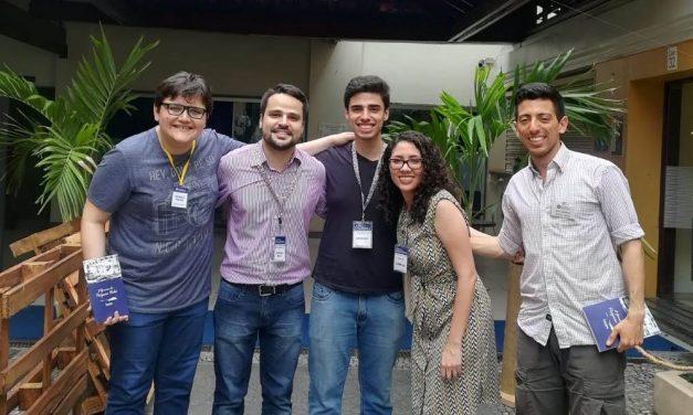 Entrevista a autores del libro: El Gobierno de la Propia Vida en Río de Janeiro – PODCAST Sector Juvenil